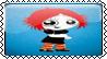 Ruby gloom stamp by mirymdza