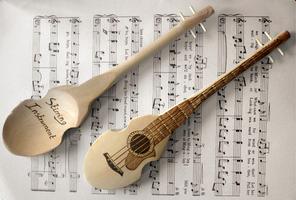 Stirring Instrument by squanpie