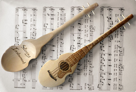 Stirring Instrument