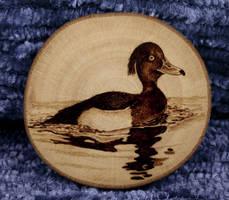 Ducktober 19: Scorched