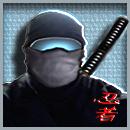 Blue Ninja AV by madcrazykungfu