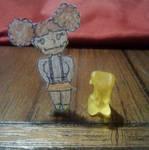 Paperchild-Mouse