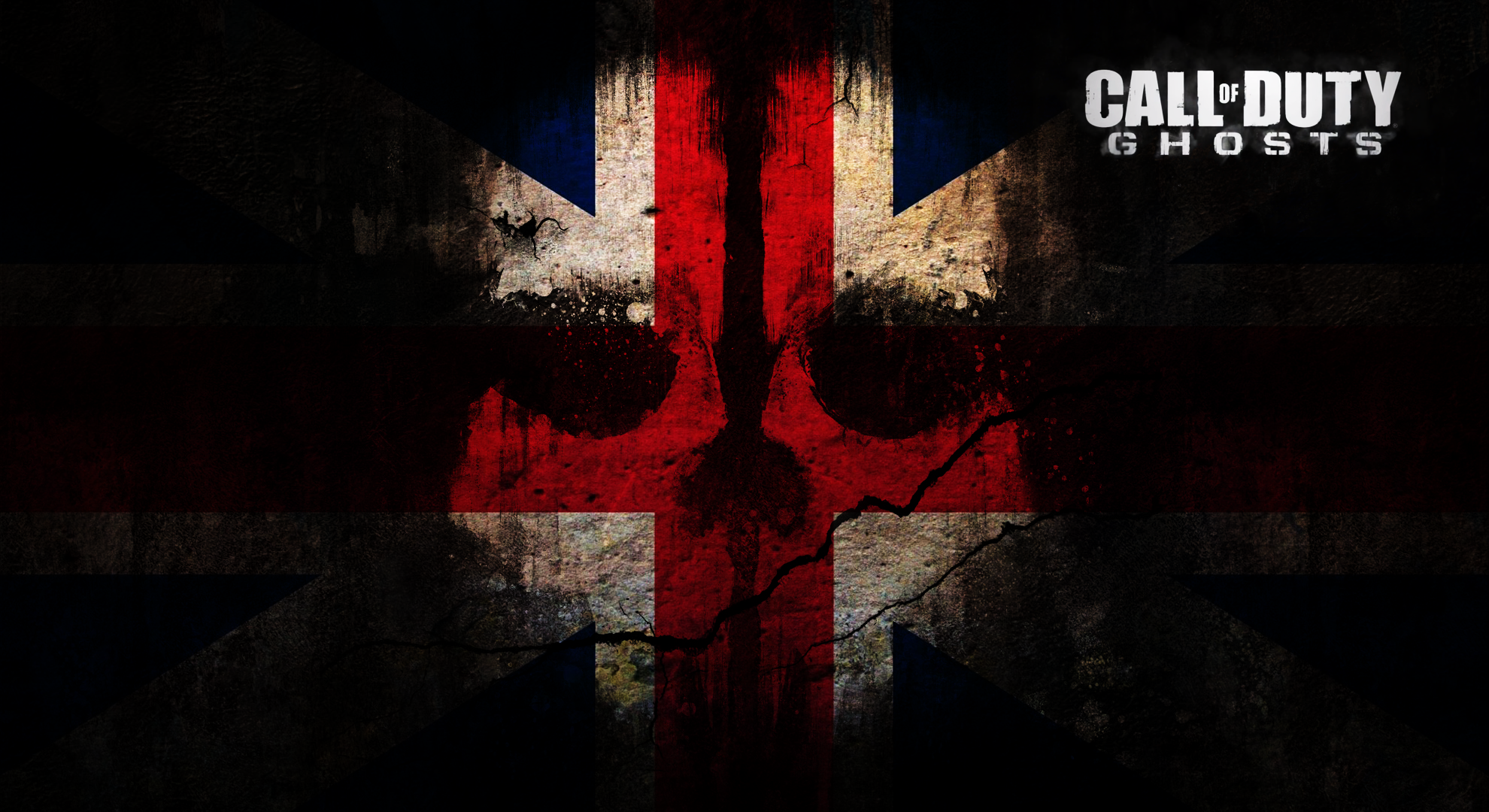 Call Of Duty Ghosts Wallpaper 1080p By Sorr535771 On Deviantart