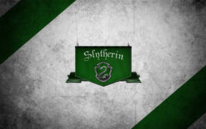 Slytherin Pottermore Wallpaper by knwho