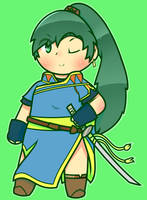 lyn by pkpudding