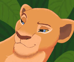 Lion King - Nala by MissingMyMind