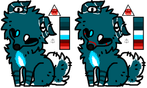 Ice Fire Adopt - SOLD