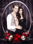 Eric and Elena