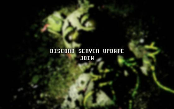 DISCORD SERVER UPDATE | RAGNACORD by Ragnadeon
