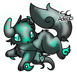 SecretCrystalAdopts Submission