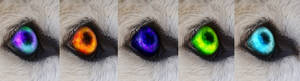 Eye Sneak Peek