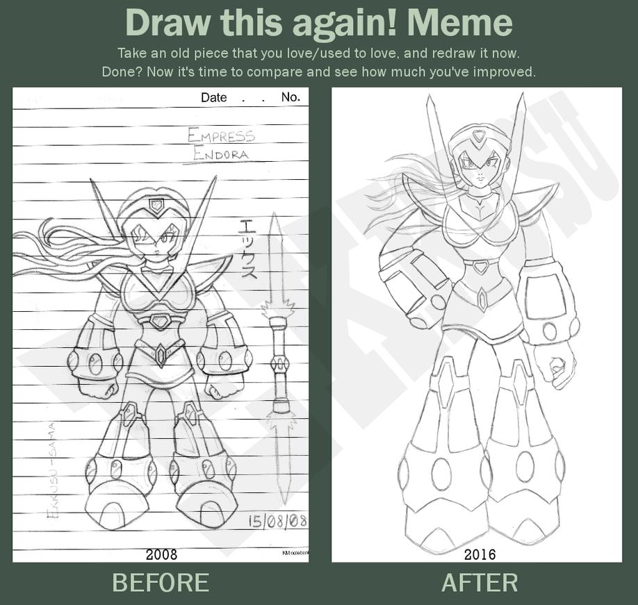 draw this again - photo #41