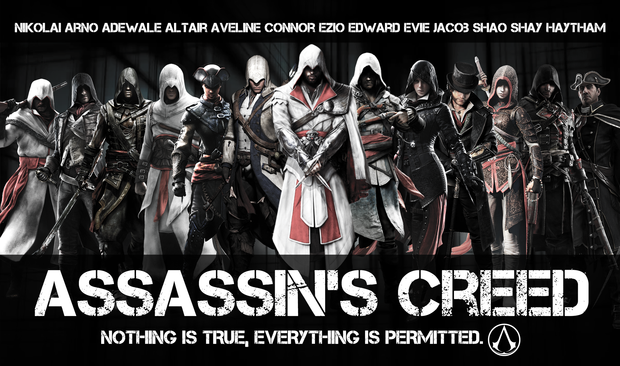 Assassin&#39-s Creed 4: Black Flag Freedom Cry DLC Release Date ...