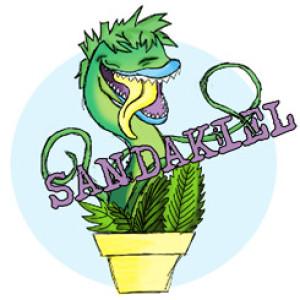 Sandakiel's Profile Picture