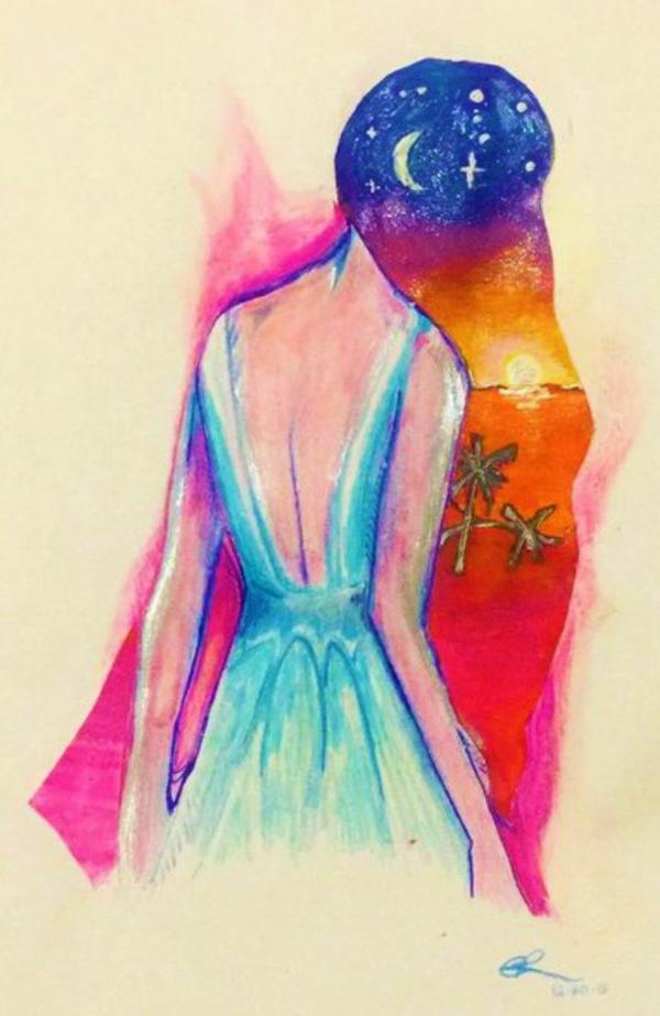 Beauty by genni101