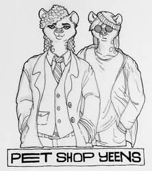 Pet Shop Yeens