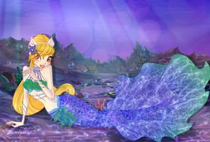 :: Beauty Mermaid :: by Beily203