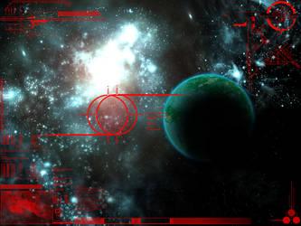 H.U.D. by SuperGlueBandit