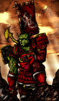 Orc Cover