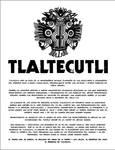 Tlaltecutli -El Caos- texto