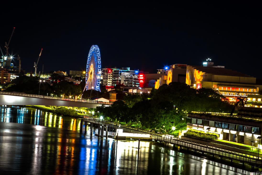 Dating etiquette in Brisbane