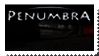 Penumbra Stamp by ShaderDragon