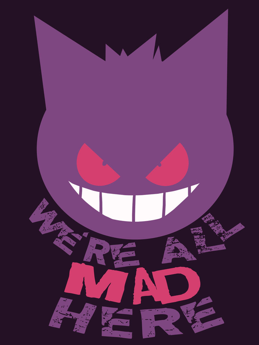 Cute Gengar Wallpaper | www.imgkid.com - The Image Kid Has It!