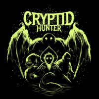 Cryptid Hunter by Fishmas