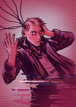Drugs and Wires Guest Art