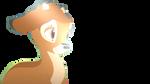 Free Bambi Masking !!! :3 by 1525milena