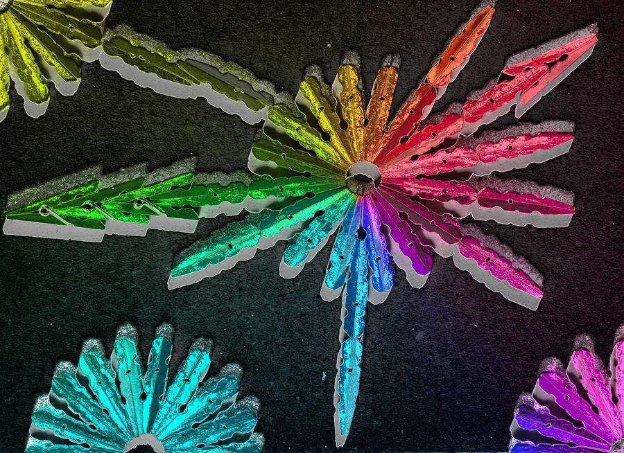 Dreaming of Rainbows by seglenieks