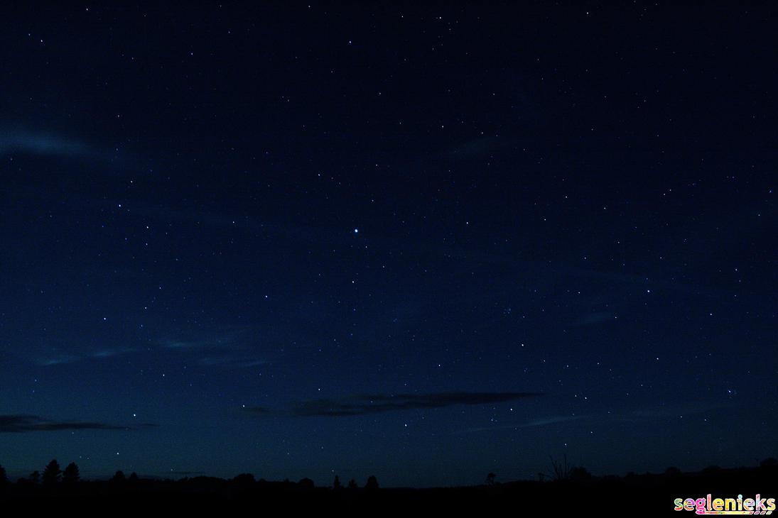 Armidale Night Photo #2 by seglenieks