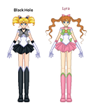 Proxima Senshi: Others