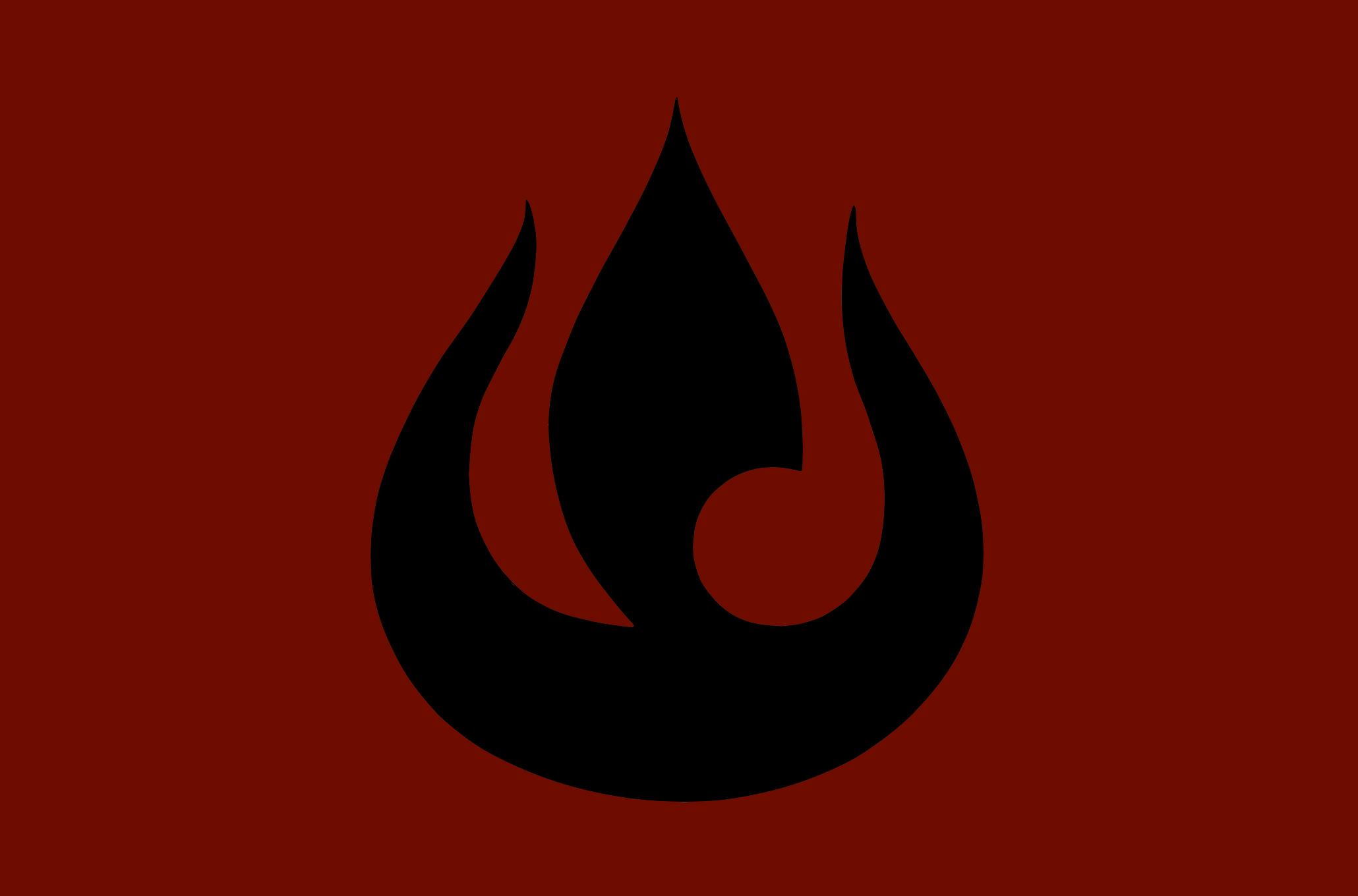 Miscellaneous other on avatar fan deviantart erichzanniii 4 7 fire nation flag by the artist 64 buycottarizona