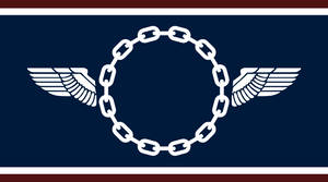 Request: Flag of the Objectivist States of America