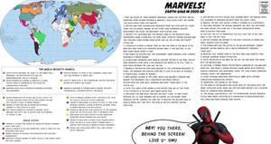 Marvels!