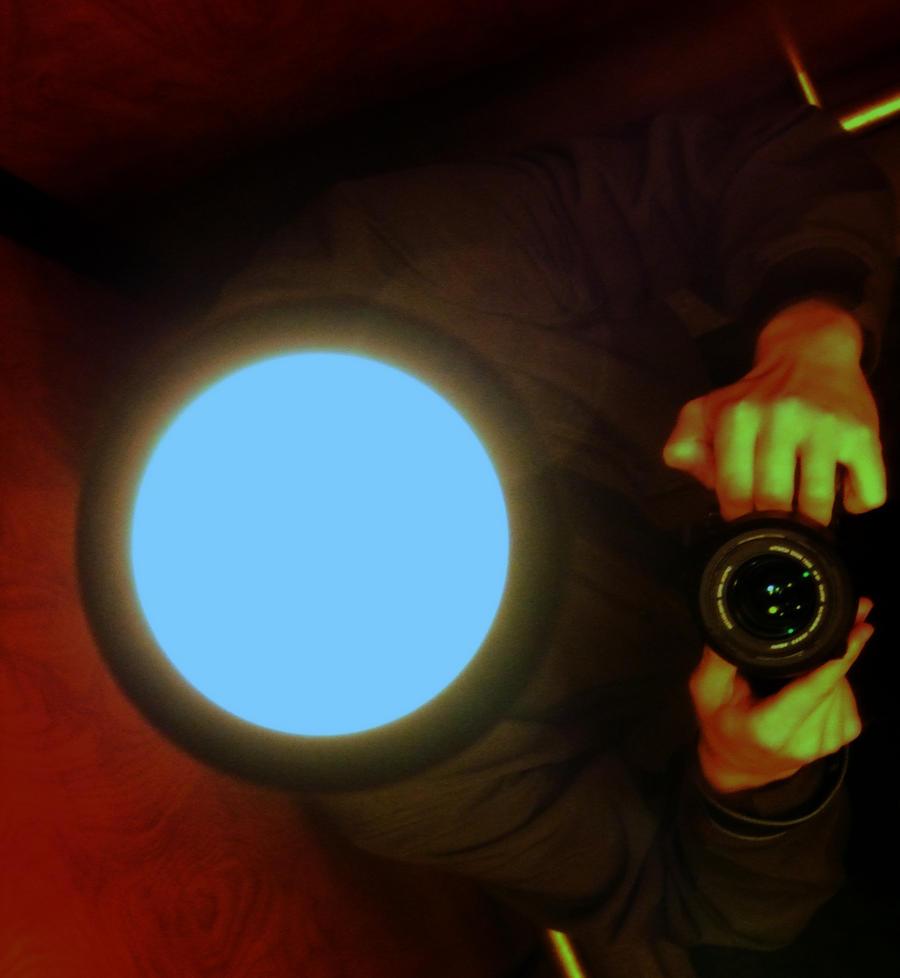 infinitecimallyblank's Profile Picture