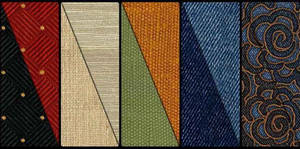 Fabric Patterns for Photoshop