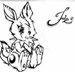 TATTOO: Rabbit