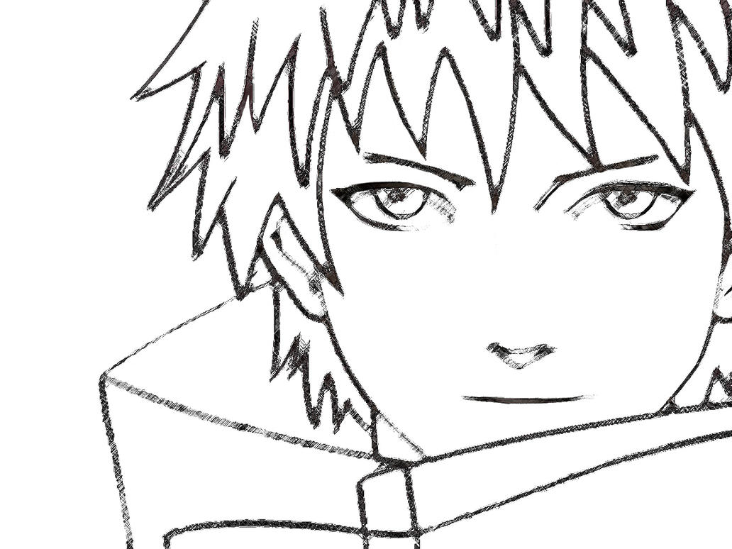 Naruto -Sasori of the Red Sand by Archangel-PT on DeviantArt