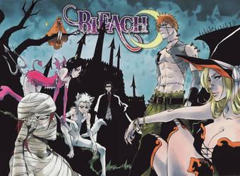 Bleach - Wallpaper