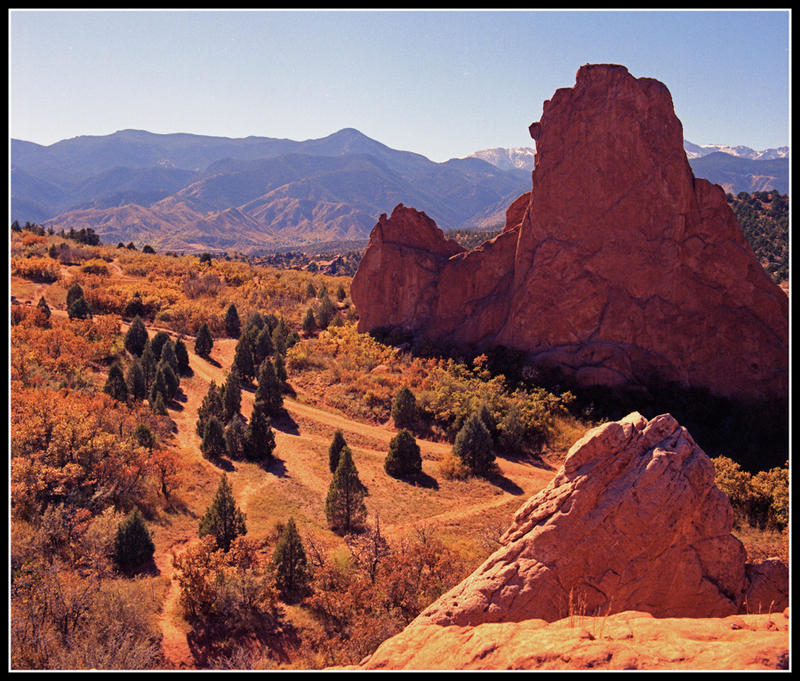 Garden of the Gods.img669 1 by harrietsfriend