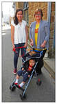 Family portrait. DSCN3516, with story by harrietsfriend