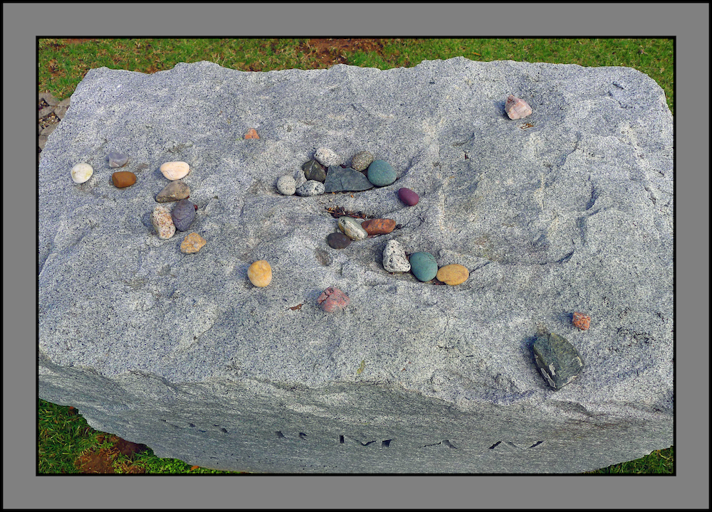 Stones. L1040610, with story by harrietsfriend
