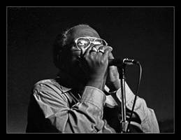 Sonny Terry. img3.333, with story by harrietsfriend