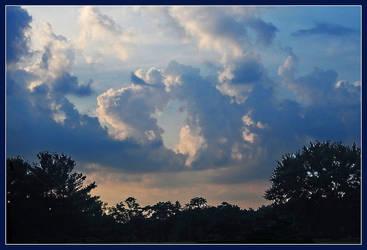 Sky portal. DSCN0680, with story by harrietsfriend