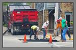 Street crew. DSCN4951, with story by harrietsfriend