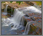 Cataract Falls. L1020454, with story by harrietsfriend
