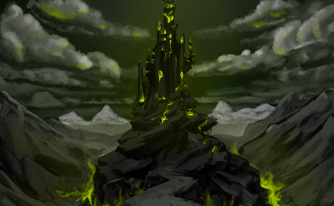 Tower by Braukoly