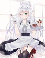 BESTmaid by Shiina-Sempai
